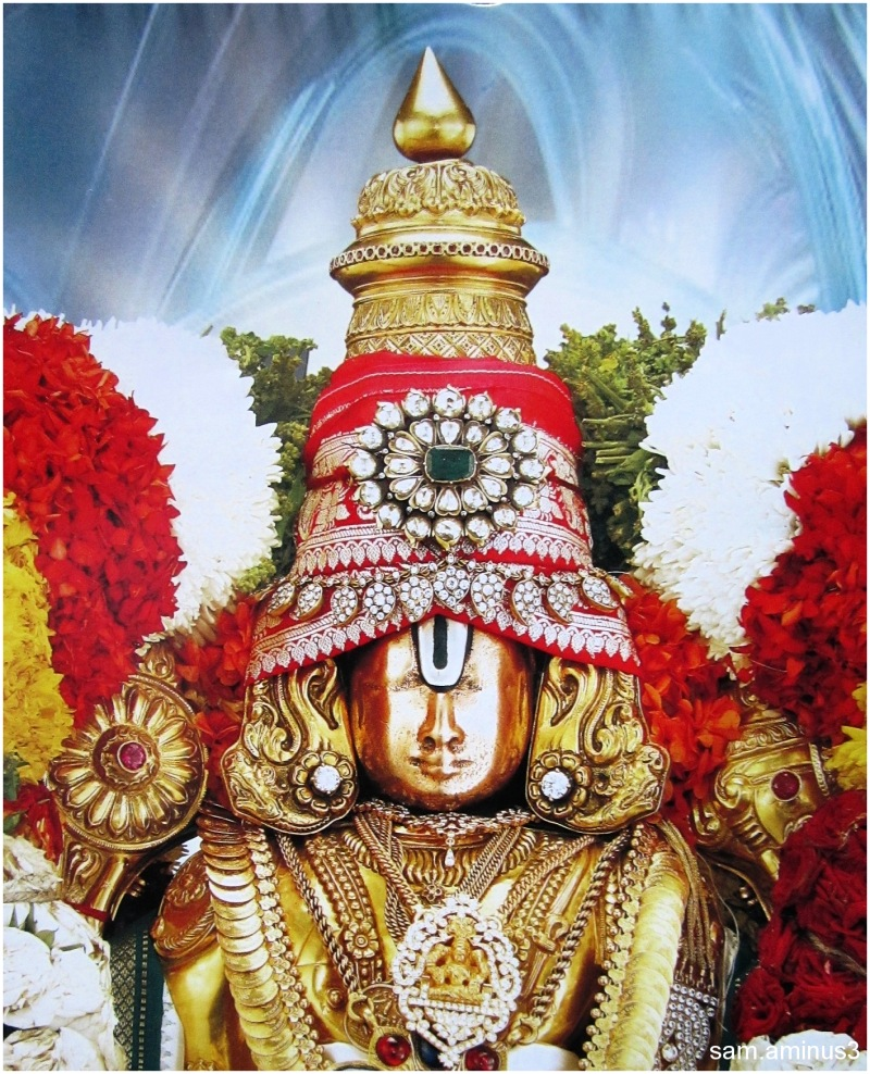 Heart Breaking Conversation Between Lord Venkateswara And A Devotee Five Tirumalesa